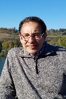 Claude Cruz