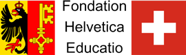 Fondation Helvetica Educatio
